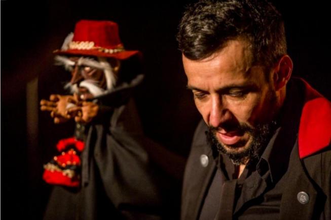 Marcelo Savignone presenta tres obras en La Carpintería teatro